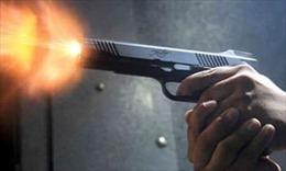 Cảnh vệ của cựu bộ trưởng nổ súng vào lực lượng ủng hộ Tổng thống Sri Lanka