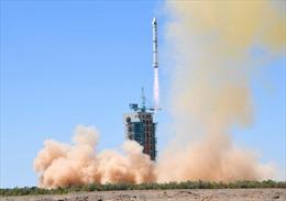 Phóng vệ tinh đầu tiên 'made in' Trung Quốc - Pháp