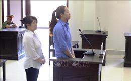 Hai 'nữ quái' Hải Phòng vận chuyển gần 1kg ma tuý từ Campuchia về Việt Nam