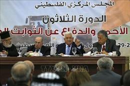 PLO cáo buộc Mỹ, Israel tìm cách chấm dứt mục tiêu thành lập Nhà nước Palestine