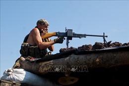 LHQ kêu gọi các bên tham chiến ở Đông Ukraine đảm bảo an toàn cho người dân