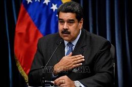 Điện mừng Quốc khánh Venezuela