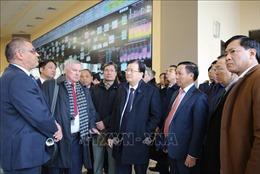 Tiềm năng hợp tác Việt- Nga trong bối cảnh cách mạng công nghiệp 4.0