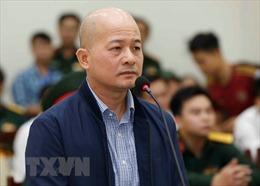 Xét xử phúc thẩm vụ Út 'trọc': Viện Kiểm sát đề nghị xem xét trách nhiệm đối với Cung Đình Minh