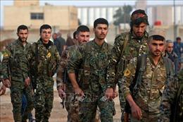 Thổ Nhĩ Kỳ cảnh báo tiến hành chiến dịch quân sự mới tại miền Bắc Syria