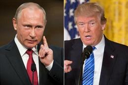 EU kẹt giữa 'hai làn hỏa lực' Nga - Mỹ