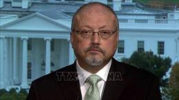 Nhà Trắng không trình Quốc hội báo cáo về vụ giết hại nhà báo J.Khashoggi