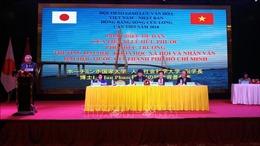 Đẩy mạnh hợp tác Việt Nam - Nhật Bản về kinh tế, thương mại, du lịch