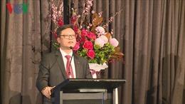 Cơ hội lớn cho đầu tư bất động sản giữa Việt Nam và Australia