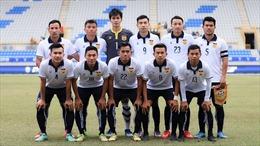 Chủ tịch Liên đoàn bóng đá Lào 'tin đội nhà có cơ hội thắng tuyển Việt Nam'