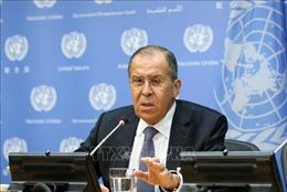 EU thiệt hại hơn 100 tỷ euro vì 'lệnh trừng phạt' Nga