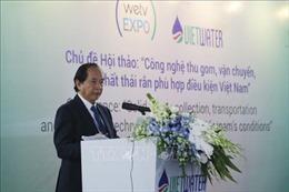 TP Hồ Chí Minh kêu gọi đấu thầu dự án xử lý rác sinh hoạt bằng công nghệ đốt phát điện