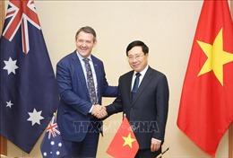 Khuyến khích doanh nghiệp Việt Nam đầu tư tại Vùng Lãnh thổ Bắc Australia