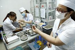 Hà Nội sẽ tiêm bổ sung vắc xin sởi - rubella cho trẻ dưới 5 tuổi