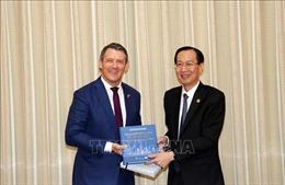 Thúc đẩy quan hệ kinh tế, thương mại Việt Nam - Bắc Australia
