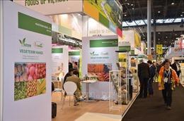 Sẽ có 600 gian hàng tại triển lãm quốc tế công nghiệp thực phẩm