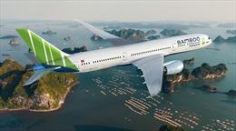 Hãng hàng không Bamboo Airways của Tập đoàn FLC được cấp phép bay