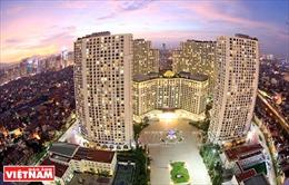 Thủ đô Hà Nội sẽ có 5 đô thị vệ tinh