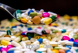 Cấp bách phòng chống đề kháng kháng sinh