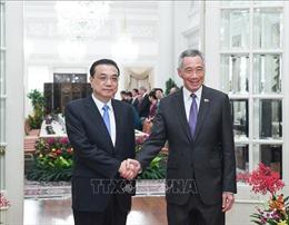 Trung Quốc ủng hộ vai trò trung tâm của ASEAN trong hợp tác khu vực