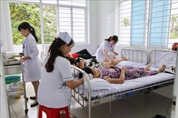 Nhân rộng mô hình trạm y tế xã hoạt động theo nguyên lý y học gia đình