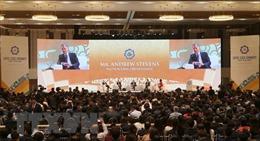 Hội nghị bộ trưởng APEC: Thảo luận về mở cửa hơn nữa thị trường và hội nhập kinh tế khu vực