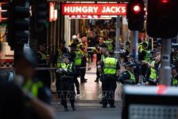 Các nhóm cực đoan đe dọa tấn công Australia và các nước phương Tây
