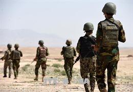 Quân đội Afghanistan đẩy lùi cuộc tấn công của Taliban tại tỉnh Kandahar
