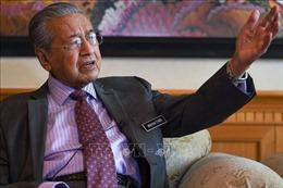Thủ tướng Malaysia kêu gọi APEC đánh giá lại toàn cầu hóa và hội nhập kinh tế