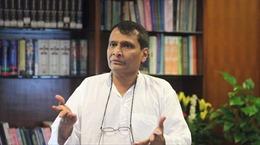 Ấn Độ đề ra chiến lược mới đàm phán về FTA