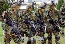 Hàn Quốc và Mỹ vẫn bất đồng về chi phí cho USFK
