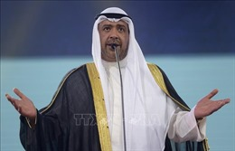 Ông Sheikh Ahmad al-Fahad al-Sabah tạm dừng các công việc tại IOC