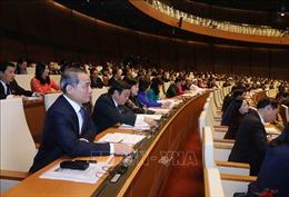 Bên lề Quốc hội: Những dấu ấn về một kỳ họp thành công