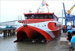 Tàu cao tốc Vũng Tàu - Côn Đảo đã hoạt động trở lại