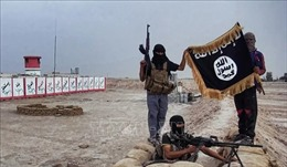 Libya: IS thừa nhận thực hiện vụ tấn công đẫu máu ở miền Đông