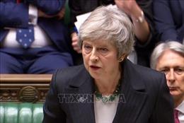Thủ tướng Anh kêu gọi sự ủng hộ của dân chúng