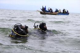 Đắm tàu tại Uganda, ít nhất 10 người thiệt mạng