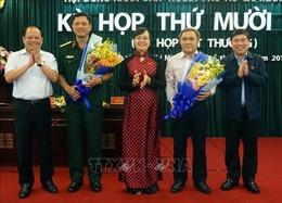 HĐND TP Hồ Chí Minh kiện toàn công tác nhân sự chuyên trách