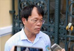 Tuyên án vụ chìm tàu làm chết 9 người tại huyện Cần Giờ
