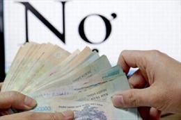 Một doanh nghiệp và 8 cá nhân nợ hơn 100 tỷ đồng trúng đấu giá đất