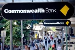Ngân hàng lớn nhất Australia rò rỉ thông tin khách hàng