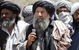 Mỹ không kích tiêu diệt thủ lĩnh chủ chốt của Taliban ở Afghanistan