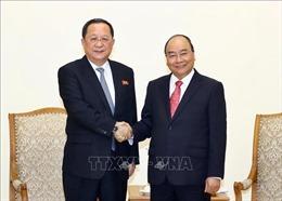 KCNA đưa tin về chuyến thăm Việt Nam của Bộ trưởng Ngoại giao Triều Tiên