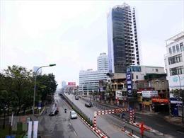 Hà Nội đặt tên 42 tuyến đường, phố mới
