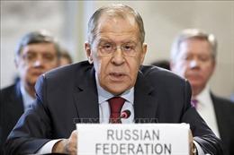 Nga quan ngại ý đồ tăng cường hiện diện ở Balkan của NATO, EU