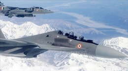 Mỹ - Ấn là những đối tác toàn cầu về quốc phòng và an ninh