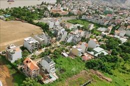 4,3 ha ở Thủ Thiêm: Tái định cư theo quy hoạch và nhu cầu thực tế của các hộ dân