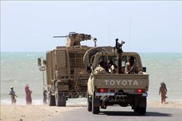 Chính phủ Yemen và phiến quân Houthi trao đổi 15.000 tù binh