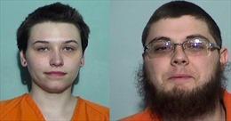 Buộc tội hai đối tượng âm mưu khủng bố tại bang Ohio, Mỹ