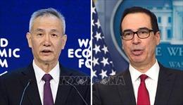 Phó Thủ tướng Trung Quốc Lưu Hạc sẽ đi Mỹ đàm phán thương mại song phương